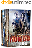 Terry Henry Walton Chronicles Boxed Set One: Nomad Found, Nomad Redeemed, Nomad Unleashed, Nomad Supreme, Nomad's Fury, Nomad's Justice (A Terry Henry Walton Chronicles Boxed Set Book 1)