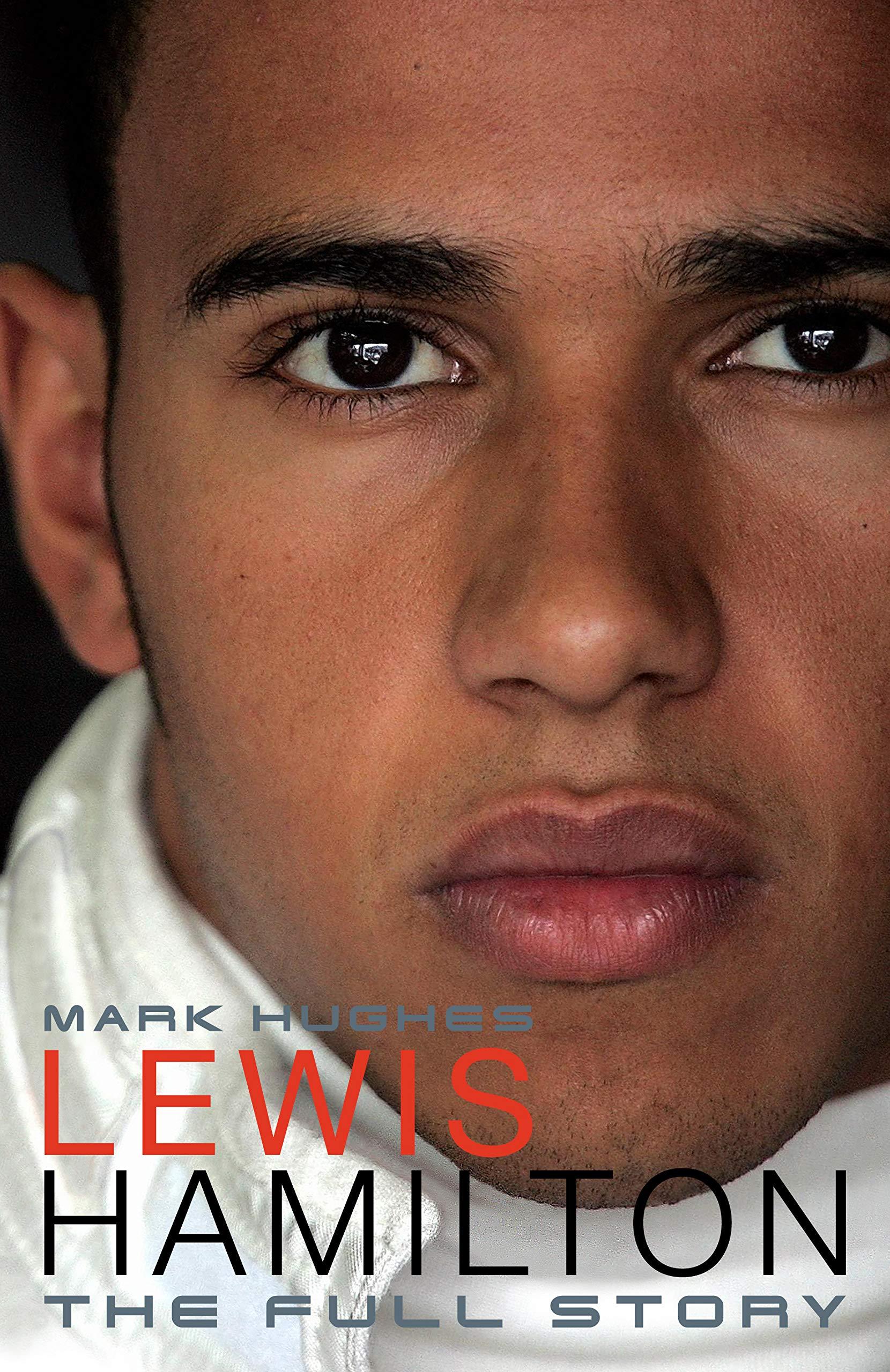 Lewis Hamilton ebook
