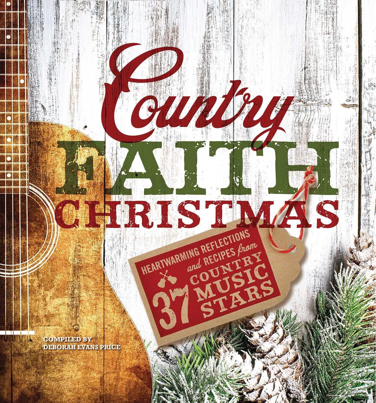 Country Faith Christmas: Deborah Evans Price: 9781621574521: Amazon ...