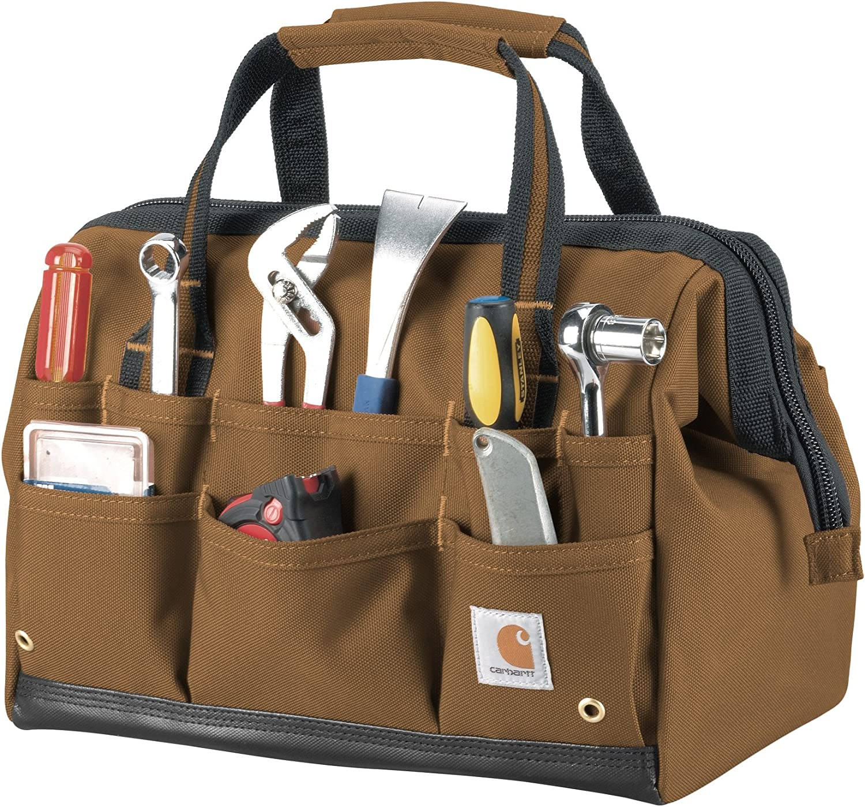 Carhartt 14-inch Legacy Tool Bag