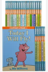 Elephant & Piggie: The Complete Collection (An Elephant & Piggie Book) (An Elephant and Piggie Book) Hardcover