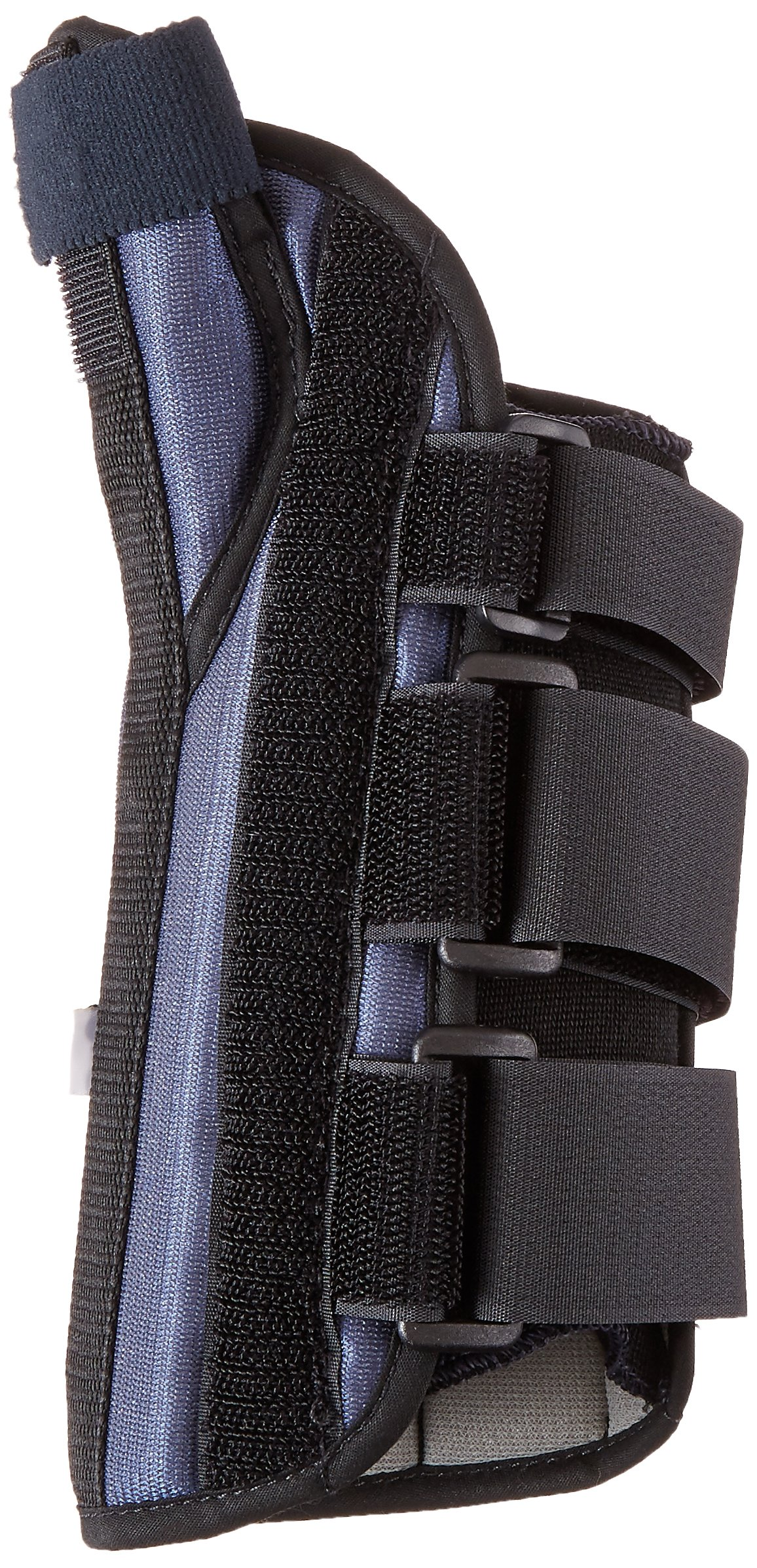Sammons Preston Thumb Spica Wrist Brace, MC and CMC Joint Support and Stabilizer, Secure Brace and Splint for Thumb with Open Finger, Splint for Recovery, Therapy, Rehabilitation, Right, Medium by Sammons Preston (Image #2)