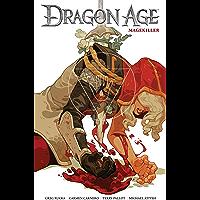 Dragon Age: Magekiller (English Edition)