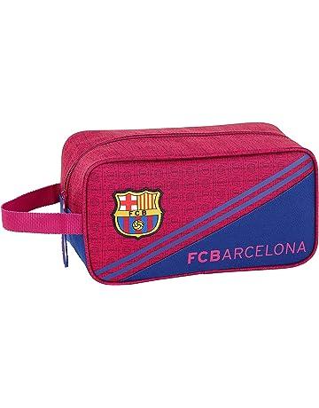 FC Barcelona Corporativa Oficial Zapatillero Zapatillero Mediano  290x140x150mm 9abf14d3cce95