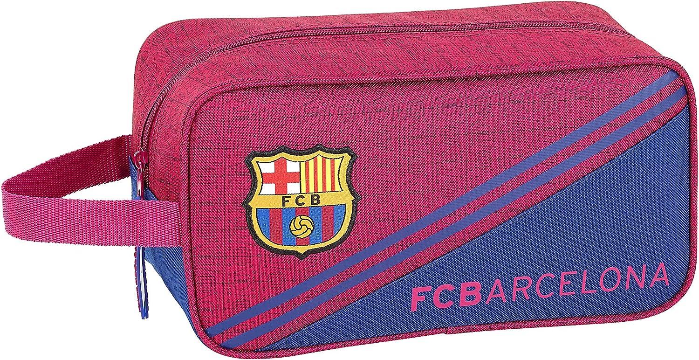 Botero de fútbol del FC Barcelona