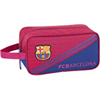 FC Barcelona Corporativa Oficial Zapatillero Zapatillero Mediano 290x140x150mm