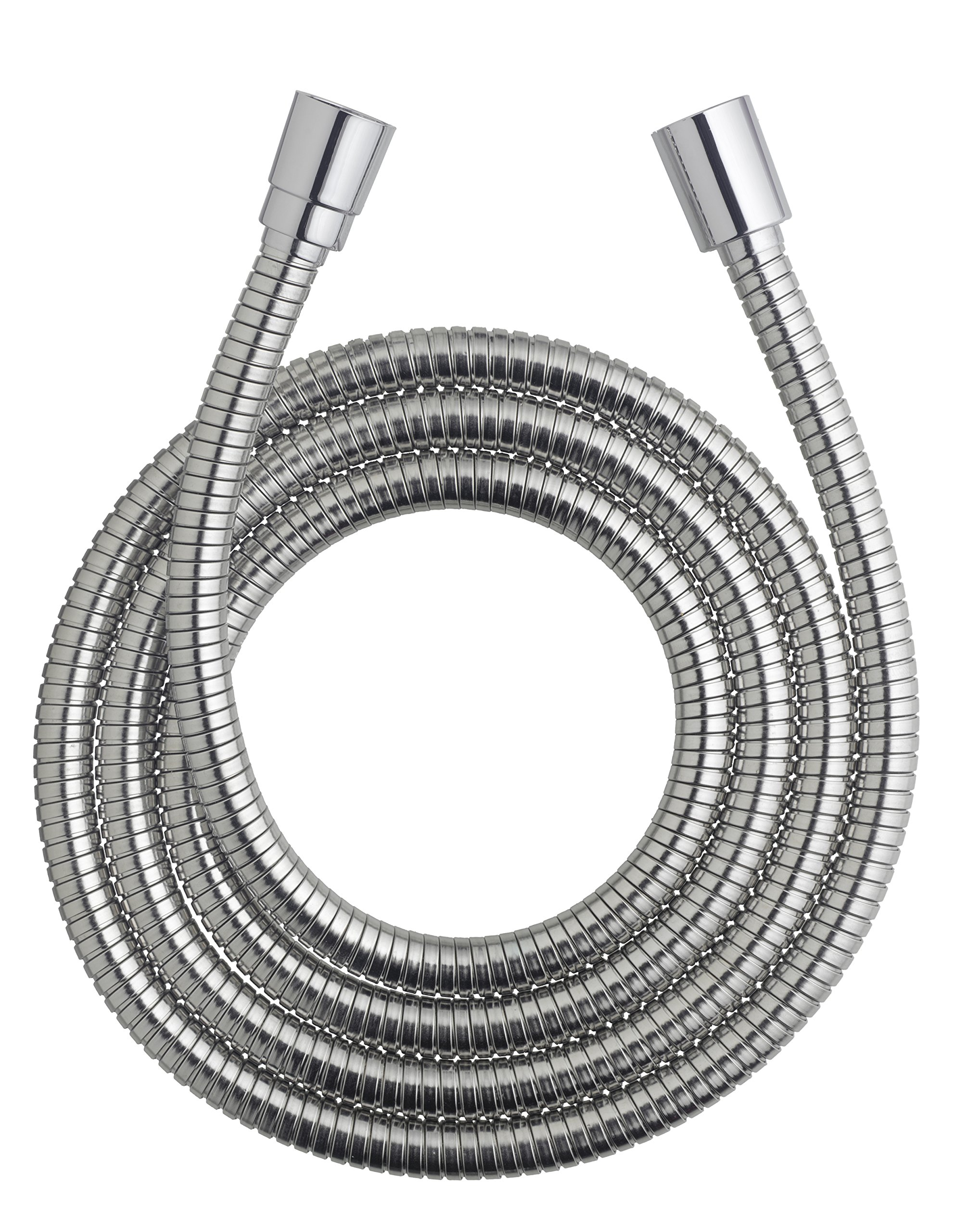 Waterpik HOS-396M 75-Inch Stretchable Metal Shower Hose