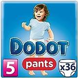 Dodot Pants Couches Talla 5