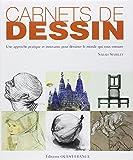 CARNETS DE DESSIN