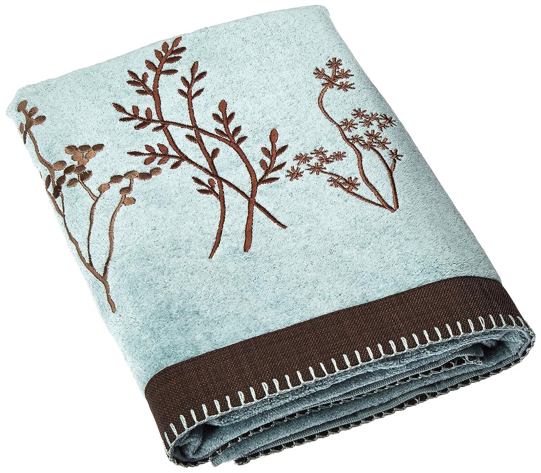 Mineral Avanti Linens 17353MIN Avanti Laguna Wash Cloth