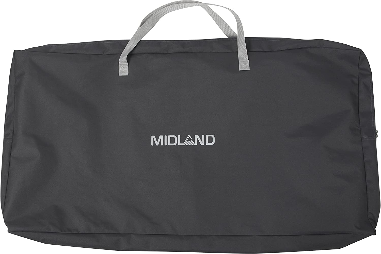 Midland 696915 Mueble Cocina Bayasun Adhara, 110 x 53 x 90 cm