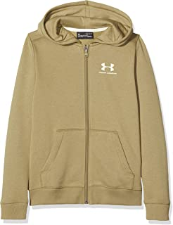 Under Armour Unisex Kids Ua Pennant Jacket 2.0 Warm-up Top