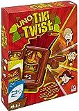 Uno Tiki Twist Card Game