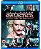 Battlestar Galactica: The Plan [Edizione: Regno Unito] [Italia] [Blu-ray]