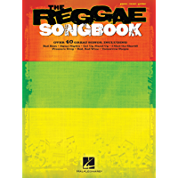 The Reggae Songbook book cover