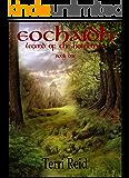 Eochaidh - Legend of the Horsemen (Book One)