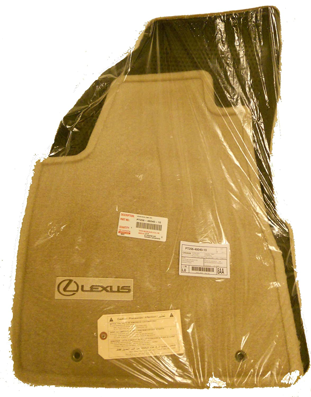 lexus oem floor mats rx330 gurus floor. Black Bedroom Furniture Sets. Home Design Ideas