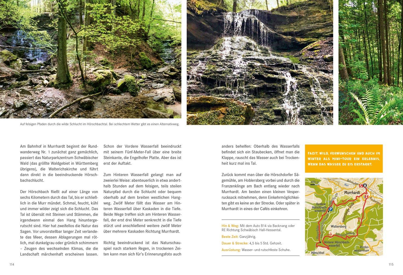 52 Kleine U0026 Große Eskapaden In Und Um Stuttgart: 9783770180790: Amazon.com:  Books