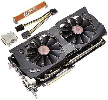 ASUS STRIX-GTX780-OC-6GD5 GeForce GTX 780 6GB GDDR5 ...