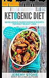 Amazon.com: Ketogenic Slow Cooker Recipes: Quick and Easy, Low-Carb Keto Diet Crock Pot Recipes ...