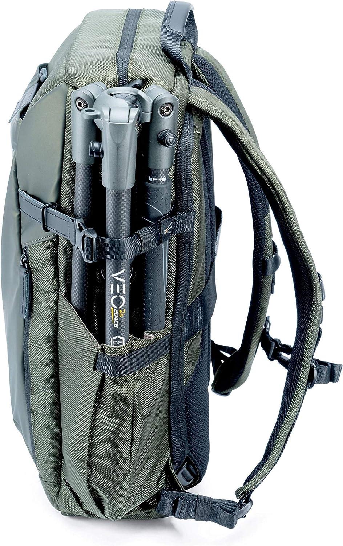 Green Vanguard VEO Select 45M Backpack