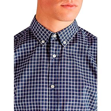 49cc3544a2 Jack   Jones Camisa Nova Cuadros Azules Y Rojo de XL