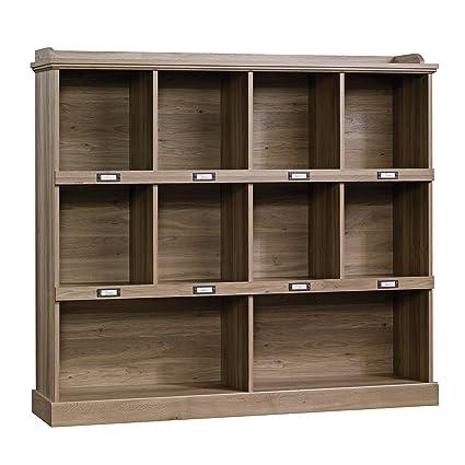 Sauder Barrister Lane Bookcase L 5315quot X W 1213quot H