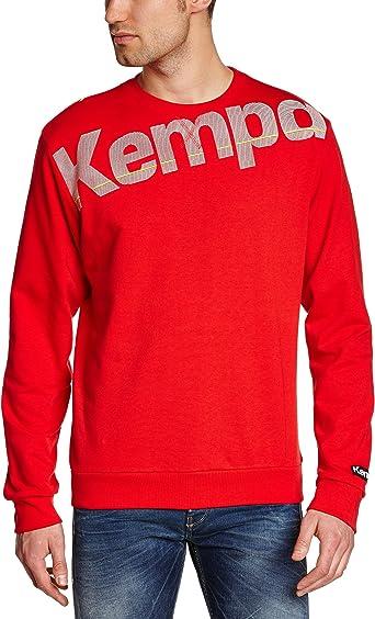 Kempa Core - Sudadera para Hombre: Amazon.es: Ropa y accesorios