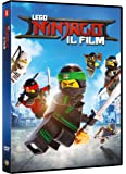 Lego Ninjago - Il Film (DVD)