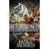 Beyond Sanctuary (Sacred Band Series Book 2)