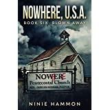 Blown Away (Nowhere, USA Book 6)