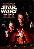 Star Wars: Episode III - La revanche des Sith [DVD] [Region 2] (Audio français. Sous-titres français)