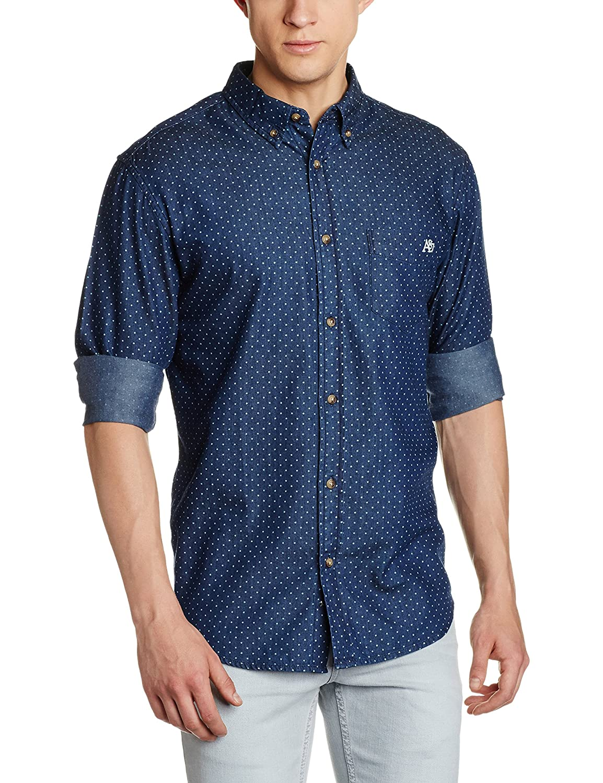 Aéropostale Men's Casual Shirt