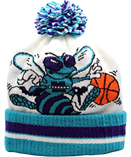 c06da13cedc Amazon.com   Charlotte Hornets Mitchell   Ness NBA