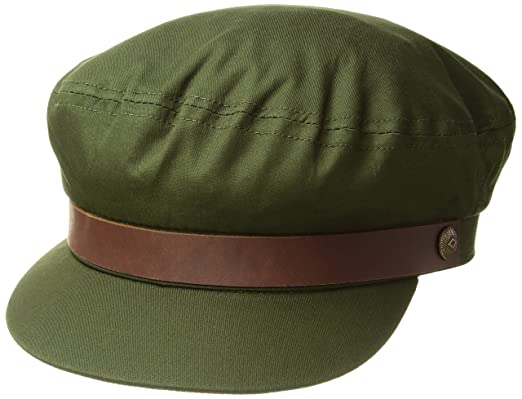 0189ada479f Brixton Men s Fiddler Cap  Amazon.in  Clothing   Accessories