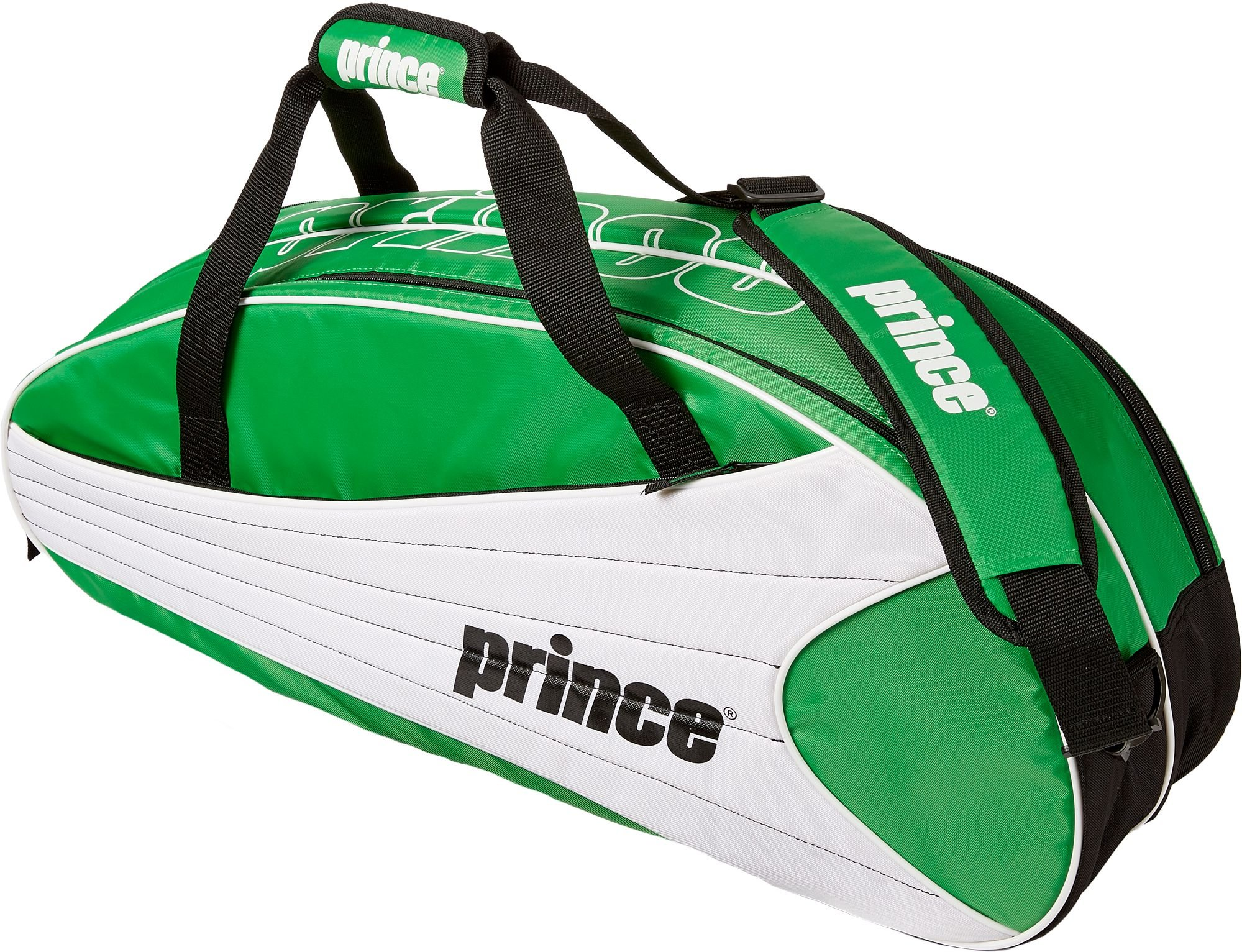 Prince Men's 6 Pack Tennis Racquet Bag