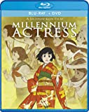 Millennium Actress Blu-ray + DVD