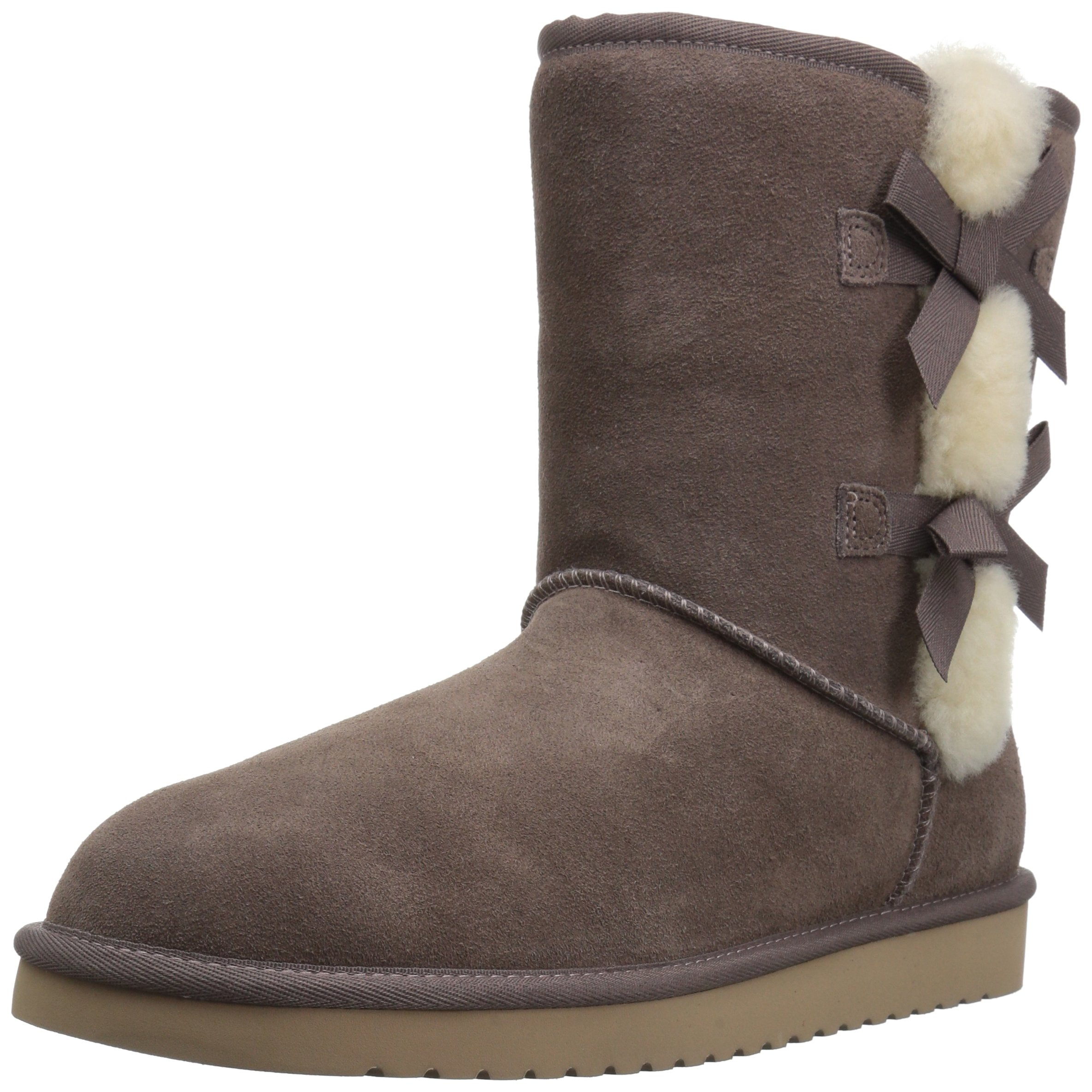 477d7a223a3 Koolaburra by UGG Women's Victoria Short Fashion Boot, Cinder, 08 M ...