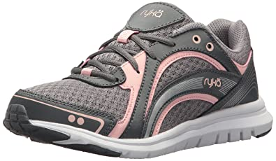 Ryka Women's Sky Miv/Jet Ink Blue M