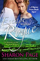 Escape with A Rogue Kindle Edition