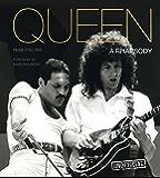 Queen (eBook): A Rhapsody (Rock Icons)