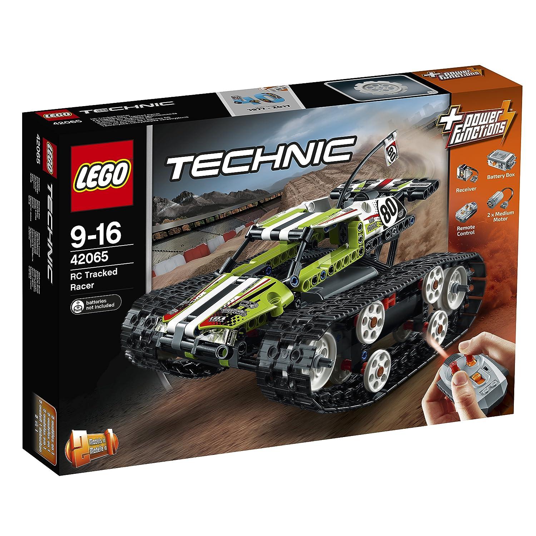 LEGO Technic Deportivo todoterreno