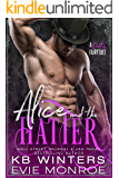 Alice And The Hatter: A Dirty Fairytale Romance