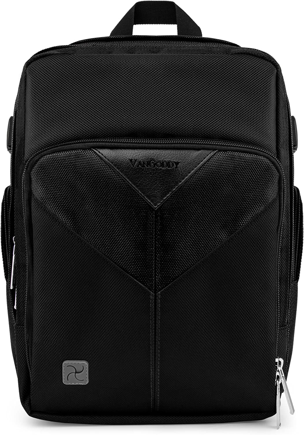 EOS Kiss Series Compact Digital SLR Cameras and Mini Tripod and Screen Protector VanGoddy Sparta Travel Backpack for Canon EOS Green EOS Rebel