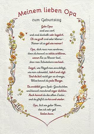 gedicht f r opa geburtstagsgedichte f r den opa 2019 08 04