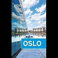 Moon Oslo (Travel Guide)