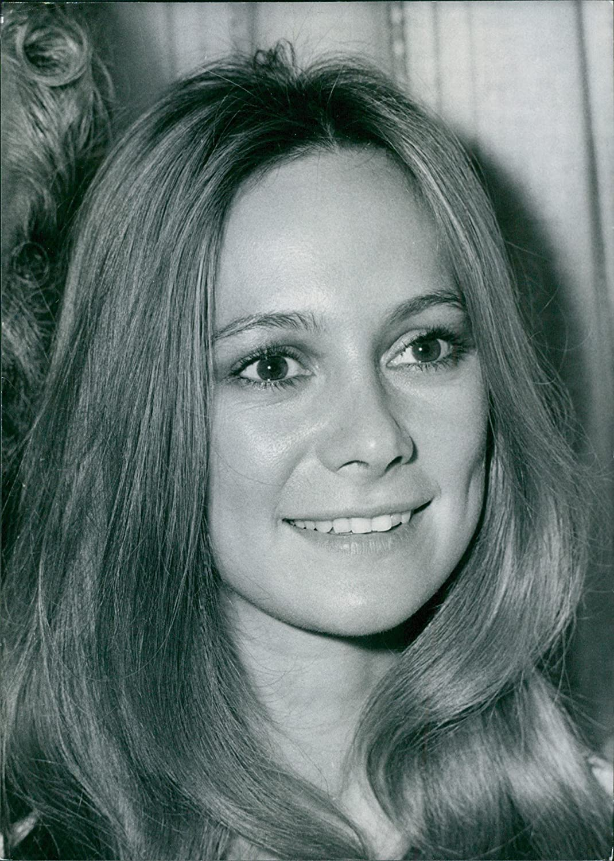 Watch Francesca Annis (born 1945) video