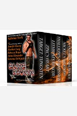 Elite Ghosts: Six-Novel Cohesive Military Romance Boxed Set (Elite Warriors Book 2) Kindle Edition