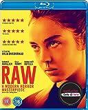 Raw (Hmv Exclusive) [Blu-ray]