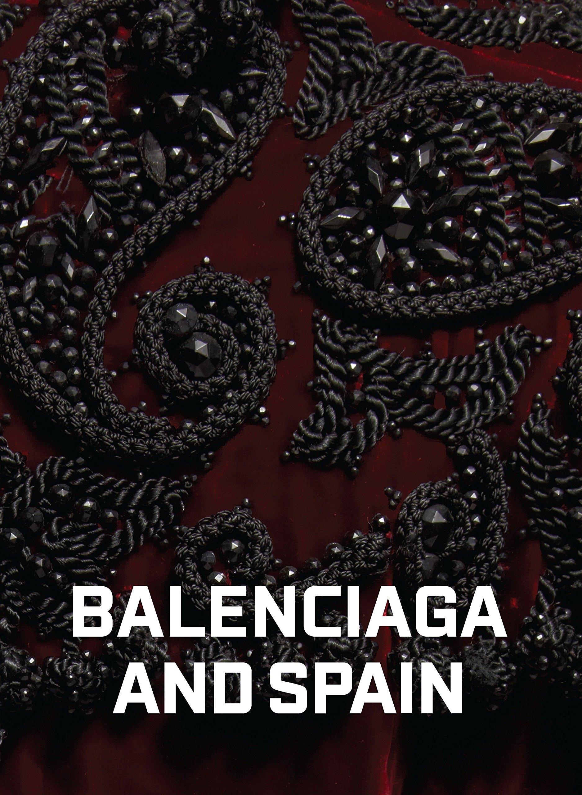 Noticias de última hora Murmullo Grabar  Balenciaga and Spain: Bowles, Hamish: 9780847836468: Amazon.com: Books
